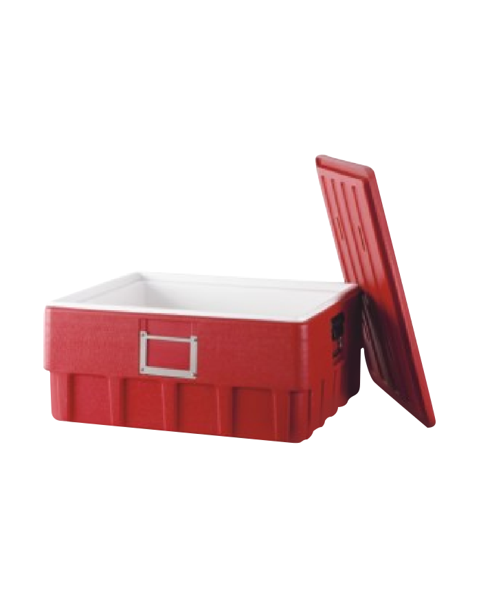 H-40L Rectangular Isothermal Container