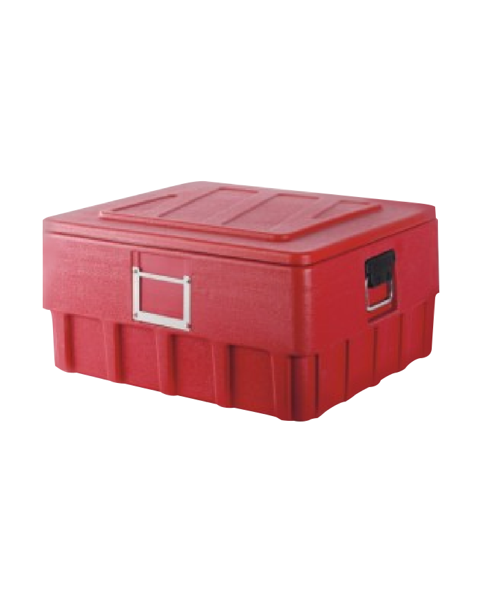 H-65L Rectangular Isothermal Container
