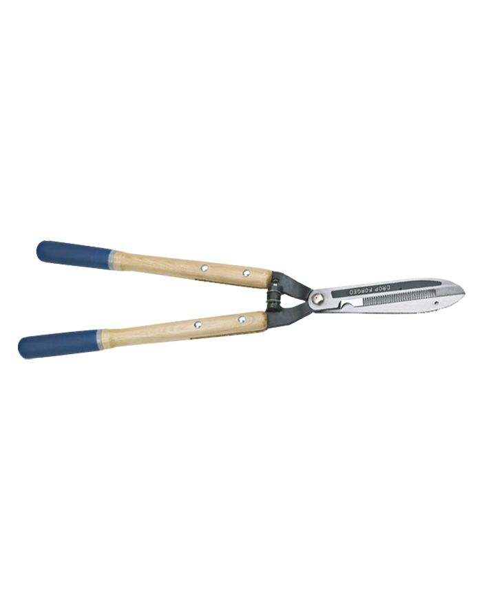 Forged steel polished blades Hedge Shears (392100)