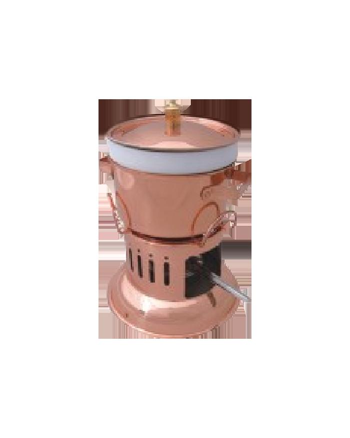 Copper Alchohol Stove