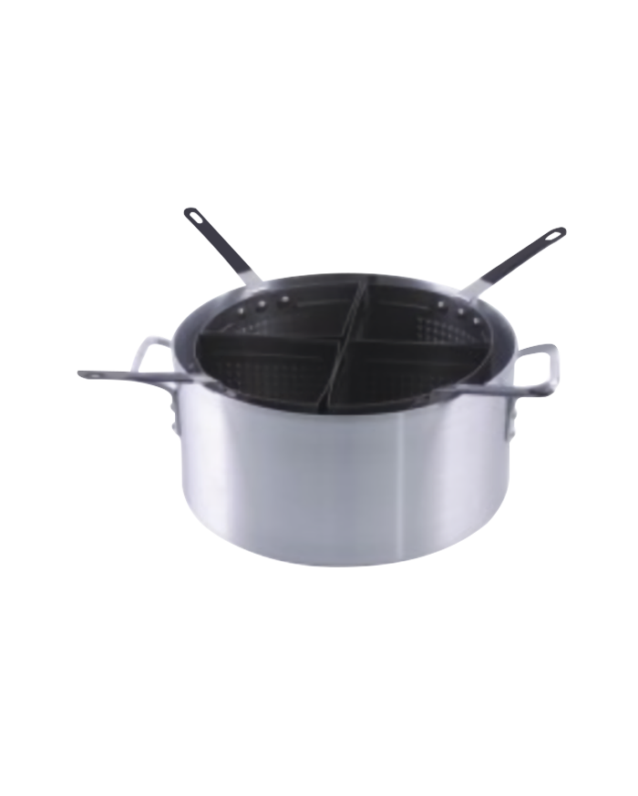Pot With 5 Sets