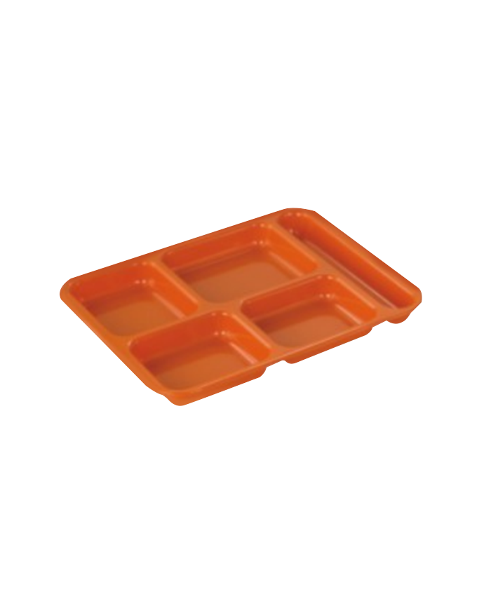 MA3/5 Compartment Tray  25 PCS/CTN