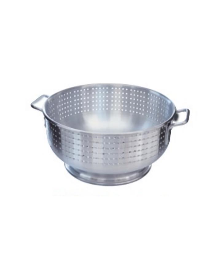 How to distinguish aluminum pot and aluminum alloy pot?