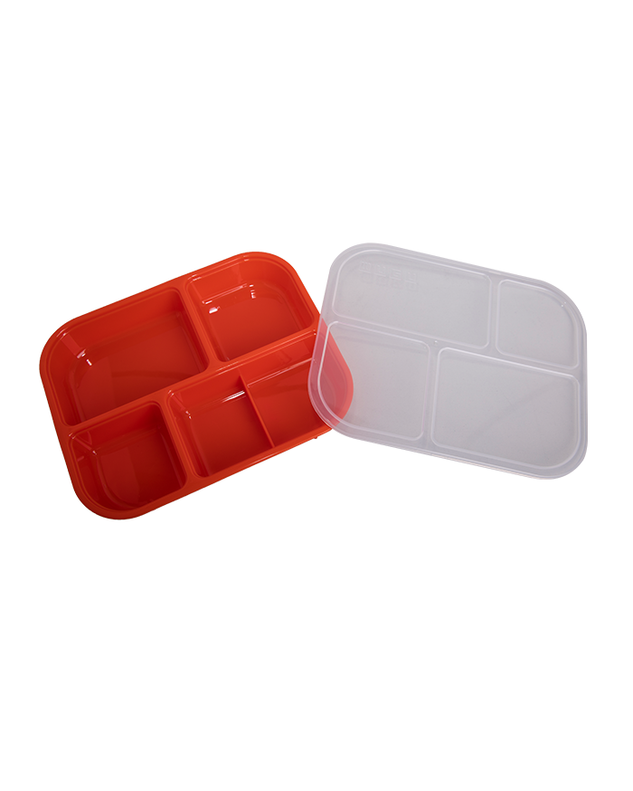 Leakproof Lunch box (CP005)